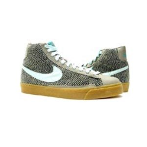 Nike blazer shoes